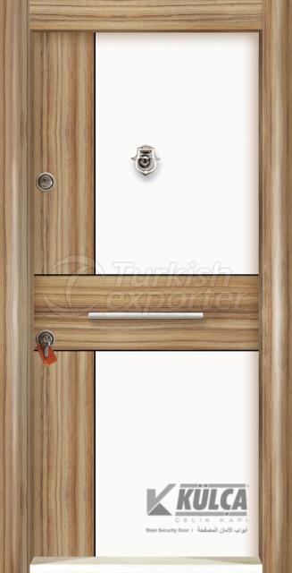 Y-1294 (LAMİNATE STEEL DOOR)